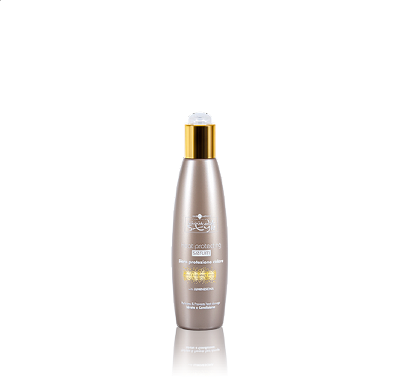 ILLUMINATING HEAT PROTECTION SERUM - ochranné sérum pred teplom 250 ml.