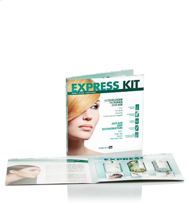 EXPRESS KIT ING – regeneračná kúra 3x10 ml.