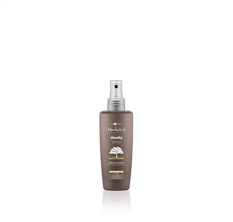 DENSITY SPRAY Head Wind Haircompany – prírodný objemový sprej 200 ml.