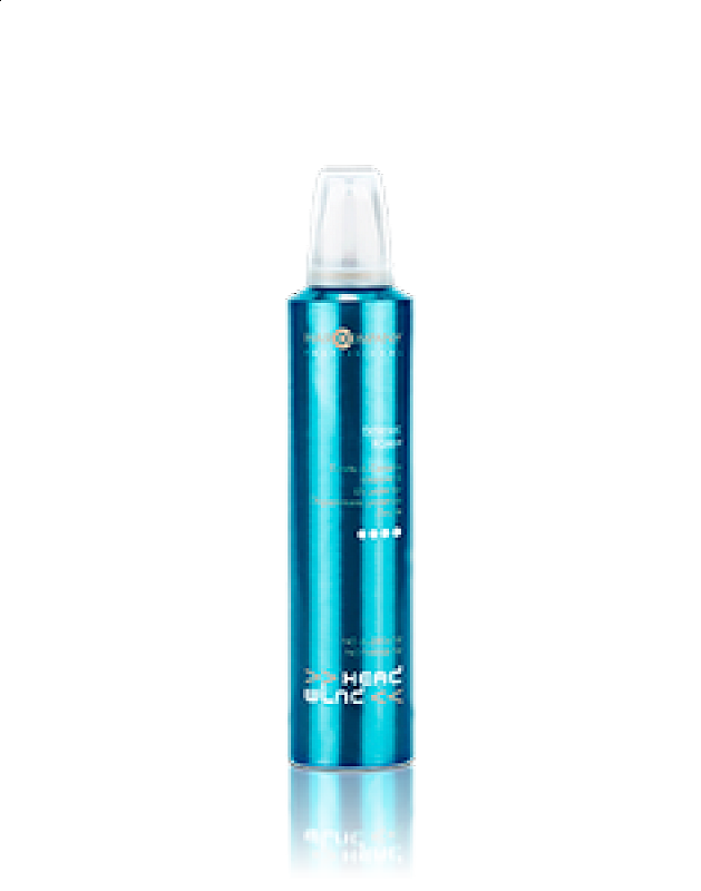 EXTREME FOAM Head Wind Haircompany – silne tužiace penové tužidlo 250 ml.